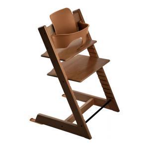 Stokke - 100106 - Chaise haute Tripp Trapp Noyer (332928)