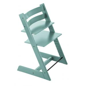 Stokke - 100124 - Chaise haute Tripp Trapp Bleu Aqua (332934)