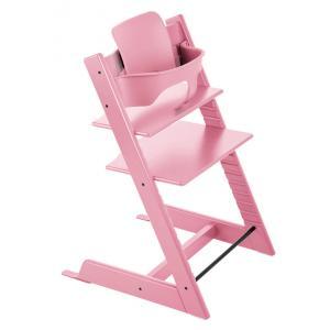 Stokke - 100128 - Chaise haute Tripp Trapp Rose Pâle (332940)