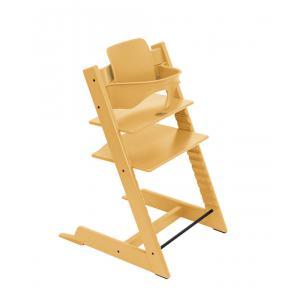 Stokke - 159301 - Accessoire Baby Set couleur Naturel pour chaise Tripp Trapp (332944)