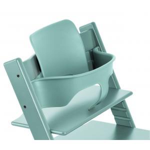 Stokke - 159316 - Accessoire Baby Set couleur Bleu Aqua pour chaise Tripp Trapp (332956)