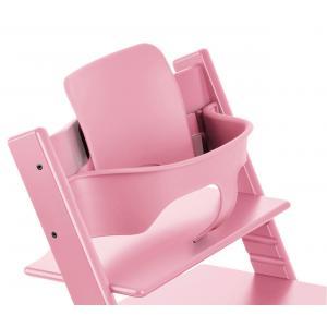 Stokke - 159320 - Accessoire Baby Set couleur Rose Pâle pour chaise Tripp Trapp (332962)