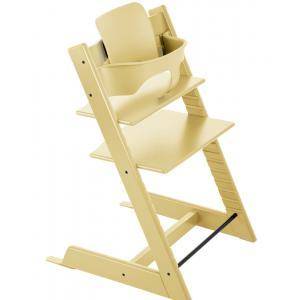 Stokke - 159319 - Accessoire Baby Set couleur Jaune épi de blé pour chaise Tripp Trapp (332964)