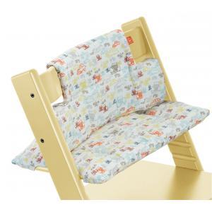 Stokke - 100327 - Coussin pour chaise Tripp Trapp Automobiles (enduit) (332982)