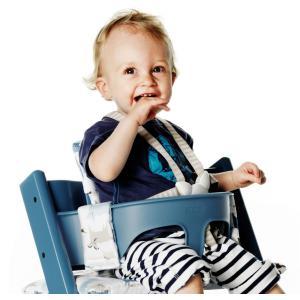 Stokke - 100501 - Harnais Beige pour chaise Tripp Trapp (332988)