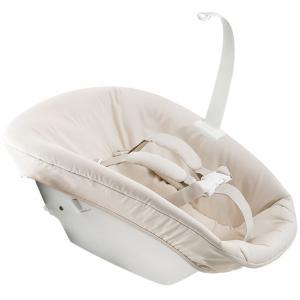 Stokke - 186601 - Newborn set Blanc pour chaise Tripp Trapp (332992)