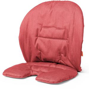 Stokke - 349901 - Coussin Rouge pour chaise haute Steps (333016)