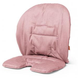Stokke - 349905 - Coussin Rose pour chaise haute Steps (333024)