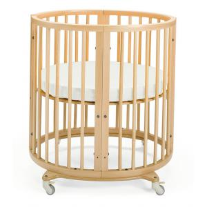 Stokke - 221601 - Berceau Sleepi Mini Naturel (333040)