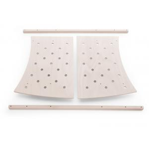 Stokke - 104605 - Kit d'extension pour lit Sleepi 120cm Blanc (333076)