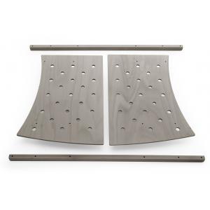 Stokke - 104608 - Kit d'extension 170cm pour lit Sleepi 120cm Gris brume (333078)