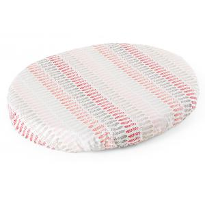 Stokke - 104908 - Sleepi(TM) Drap Housse Mini Coral Straw (333100)
