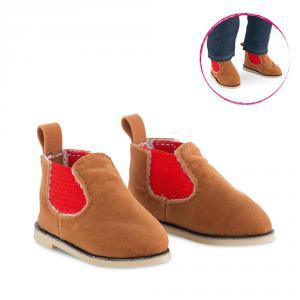 Corolle - DYK17 - Ma corolle boots marron - taille 36 cm à partir de 4 ans (333628)
