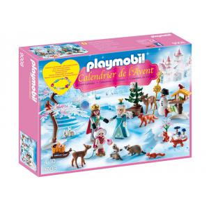 Playmobil - 9008 - Calendrier de l'Avent  (333840)