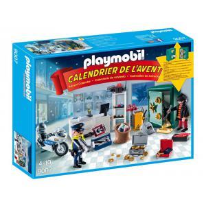 Playmobil - 9007 - Calendrier de l'Avent  (333852)