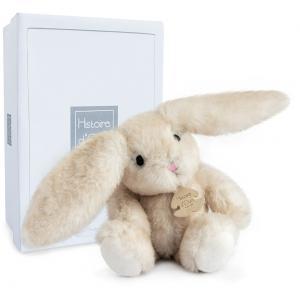 Histoire d'ours - HO2733 - Fluffy - lapin écru petit modèle (334250)
