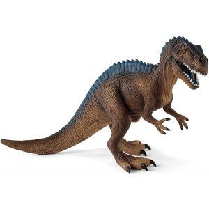Schleich - 14584 - Figurine Acrocanthosaure 22,4 cm x 12 cm x 13,9 cm (334734)