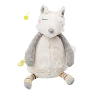 Moulin Roty - 663042 - Chien musical Oko Les petits dodos (334998)