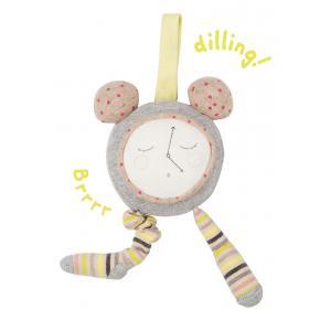 Moulin Roty - 663074 - Le réveil vibreur Les petits dodos (335004)