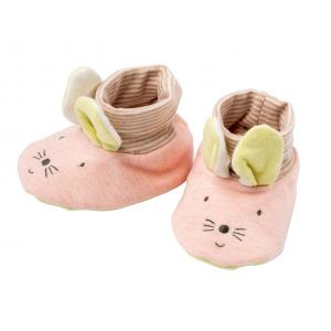 Moulin Roty - 663010 - Chaussons souris Les petits dodos (335046)