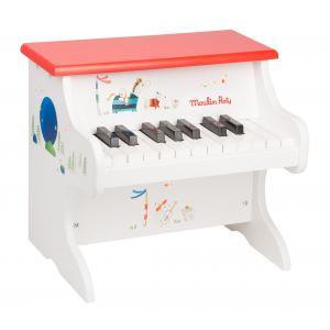 Moulin Roty - 659334 - Piano Les Zig et Zag (335366)