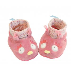 Moulin Roty - 657012 - Chaussons chouette Mademoiselle et Ribambelle (335786)