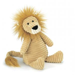 Jellycat - ROY3LNN - Cordy Roy Lion Medium - 38 cm (336230)