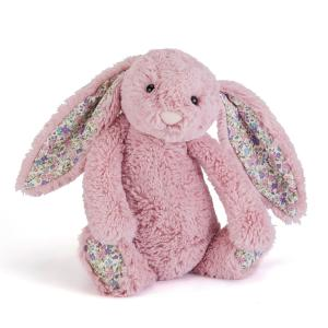 Jellycat - BLSN6BTP - Blossom Tulip Bunny Small (336256)