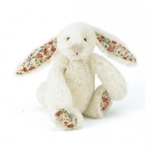Jellycat - BLSB6CB - Blossom Cream Bunny Baby (336260)