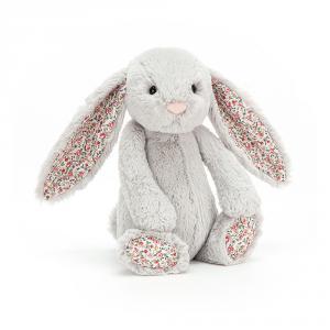 Jellycat - BL3BSN - Blossom Silver Bunny Medium - 31  cm (336298)
