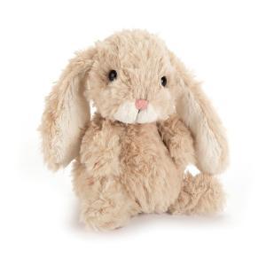 Jellycat - YUM6B - peluche Lapin Yummy Bunny Jellycat 15cm (336318)