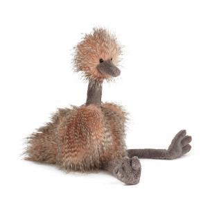 Jellycat - ODE2BO - Odette Ostrich Big - 70cm (336502)