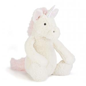 Jellycat - BAL2UN - Bashful Unicorn Large (336582)