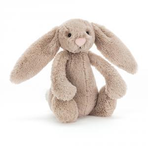Jellycat - BASS6B - Bashful Beige Bunny Small - 18cm (336634)