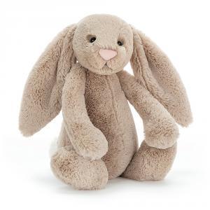 Jellycat - BAL2B - Bashful Beige Bunny Large - 36  cm (336682)