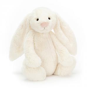 Jellycat - BAL2BC - Bashful Cream Bunny Large - 36  cm (336684)