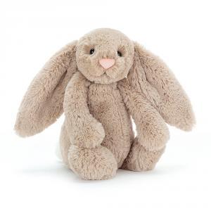 Jellycat - BAS3B - Bashful Beige Bunny Medium - 31  cm (336692)