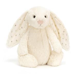 Jellycat - BAS3TW - Bashful Twinkle Bunny Medium - 31  cm (336710)