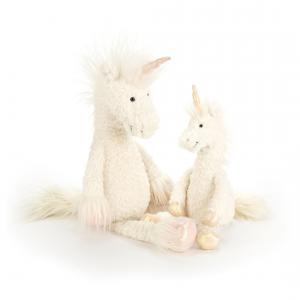 Jellycat - DA6US - Dainty Unicorn Small - 34  cm (336718)