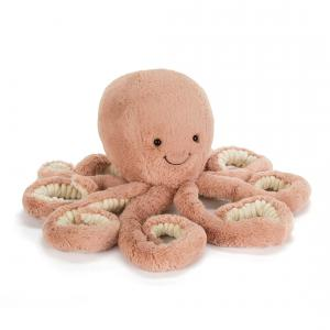 Jellycat - OD2OC - Odell Octopus Medium -  cm (336728)