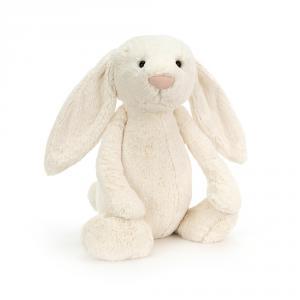 Jellycat - BARB1BC - Bashful Cream Bunny Really Big - 67  cm (336738)