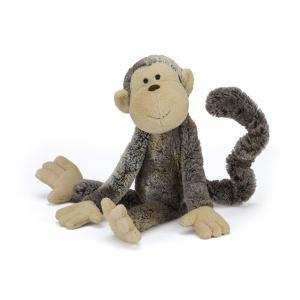 Jellycat - MATM4MK - Mattie Monkey Medium - 42  cm (336772)