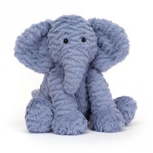 Jellycat - FW6EUK - Fuddlewuddle Elephant Medium (336814)