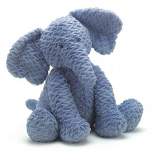 Jellycat - FWL2EUK - Fuddlewuddle Elephant Large - 31 cm (336858)