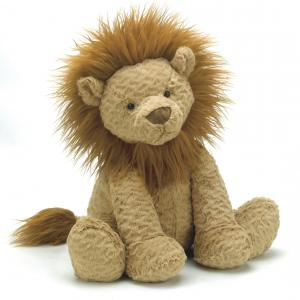 Jellycat - FWL2LN - Fuddlewuddle Lion Large - 31 cm (336860)