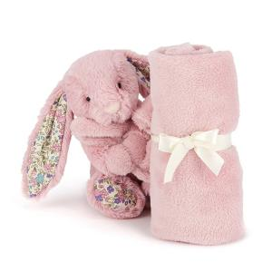 Jellycat - BBL4BTP - Blossom Tulip Bunny Soother - 34cm (337040)
