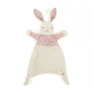 Jellycat - PEB4S - Petal Bunny Soother (337064)