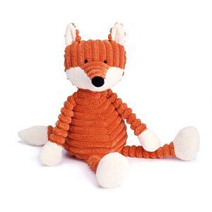 Jellycat - SR4FX - Cordy Roy Baby Fox - 34 cm (337272)