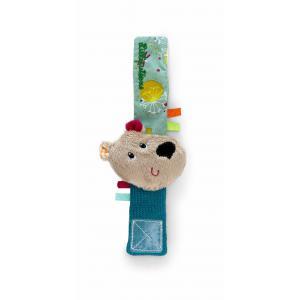 Lilliputiens - 86871 - César hochet bracelet (337380)