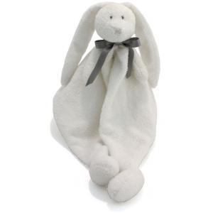 Dimpel - 860457 - Neela doudou lapin - blanc (337436)